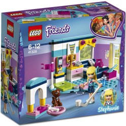 41328 lego friends stephanie's bedroom 1