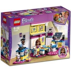 41329 lego friends olivia's bedroom 1