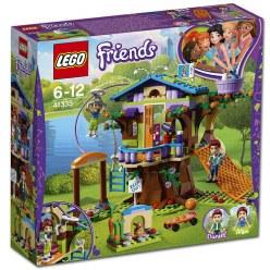 41335 lego friends mia's tree house 1