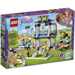 41338 lego friends stephanie's sport arena 1