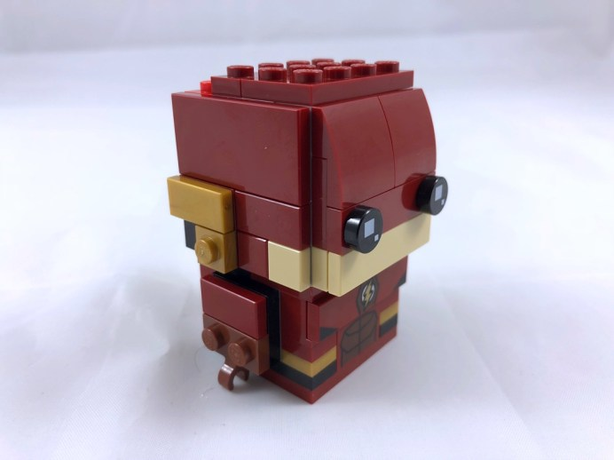 41598 lego brickheadz the flash 7