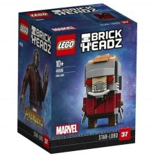 lego brickheadz 41606 star-lord 1