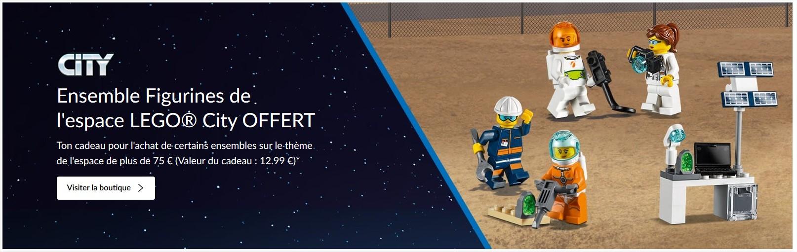 Accessoire figurine lego casque astronaute