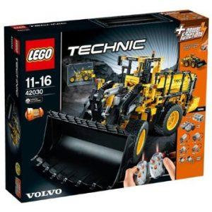 lego technic 42030