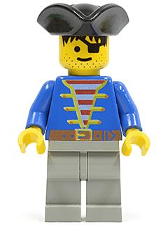 omini serie pirati