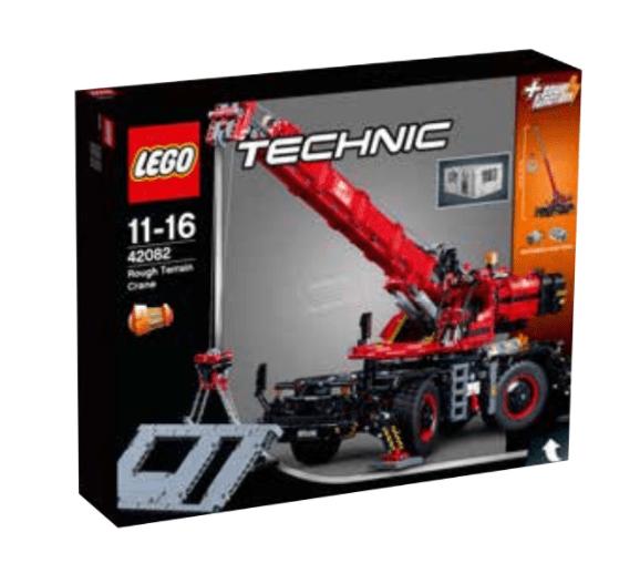 42082 technic lego