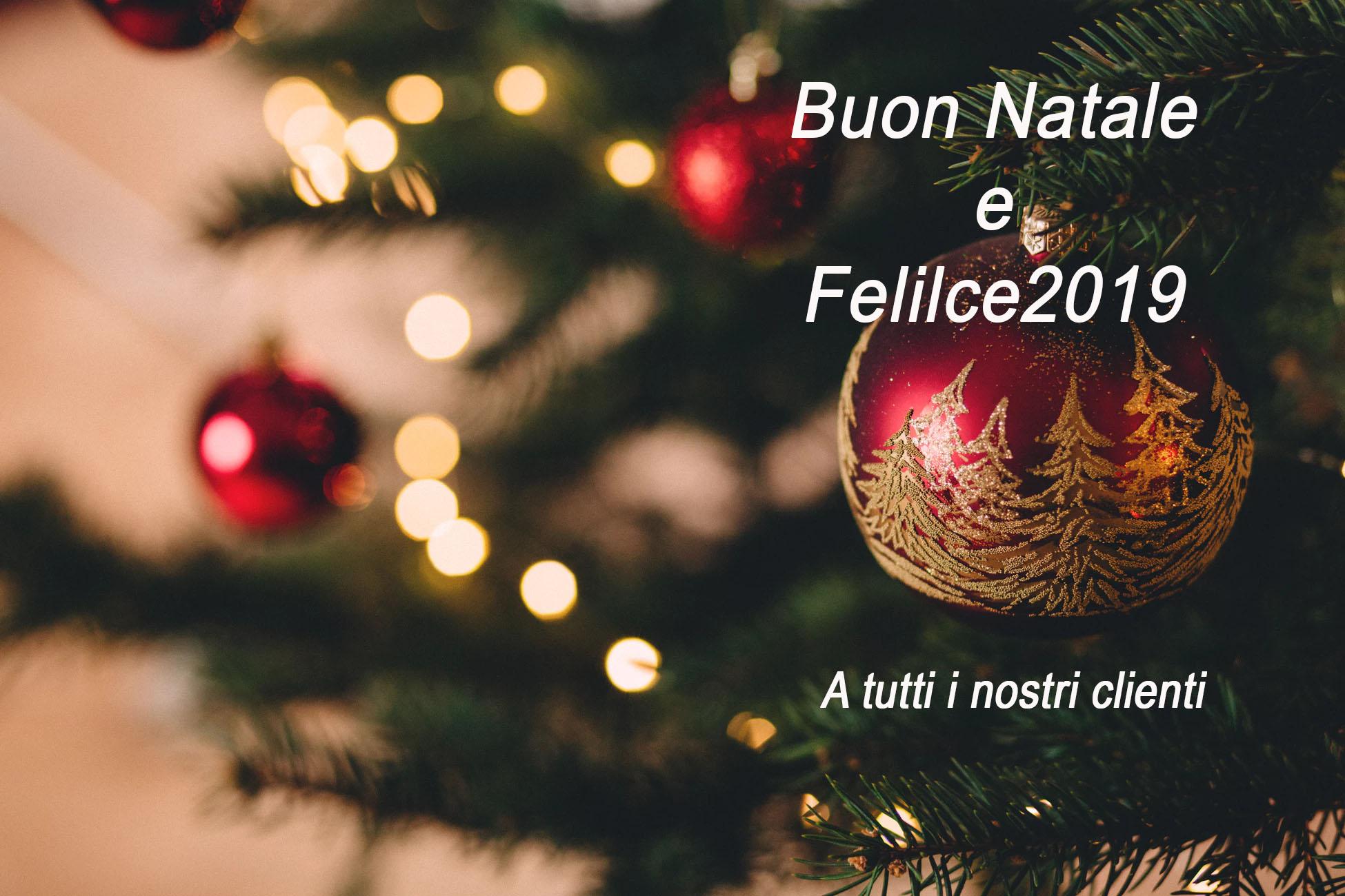 Buon Natale 2018