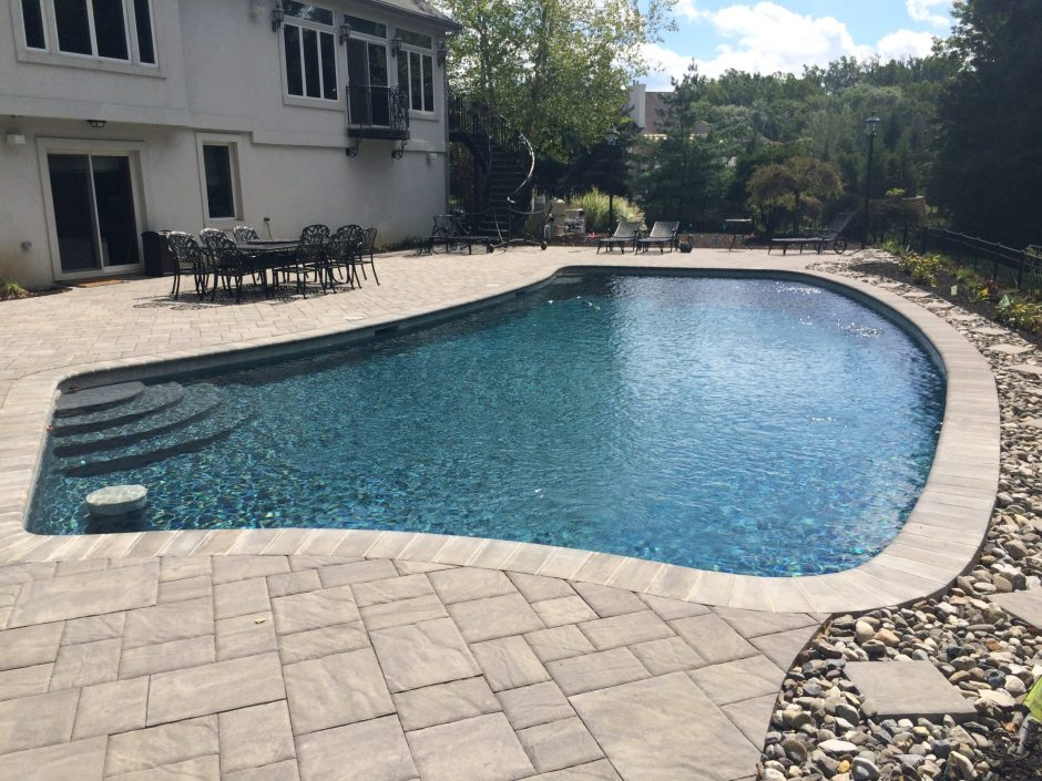 Gunite Pool Builders NJ