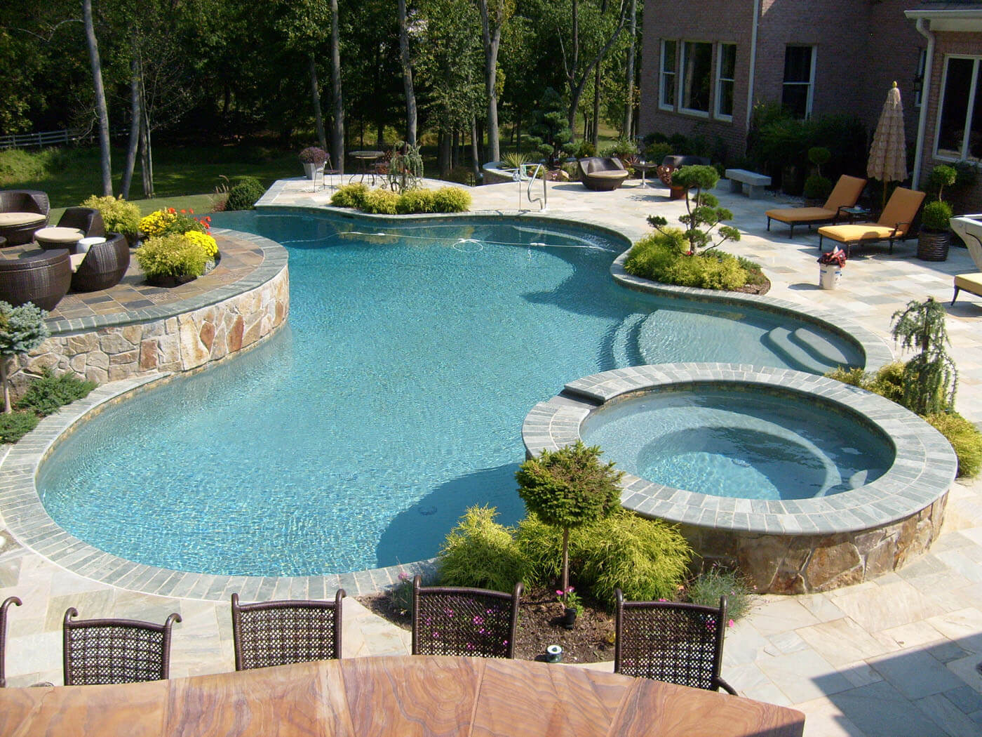 Concrete Pools Essex
