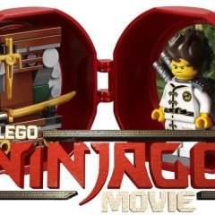 Free LEGO NINJAGO Dojo Pod Now Available