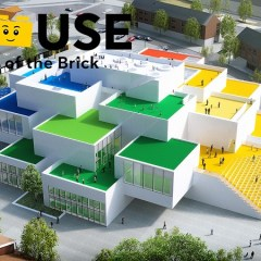 What Is The LEGO House?
