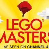 Fancy Being A Part Of LEGO MASTERS?