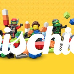 LEGO Appoints New UK PR Agency For 2018
