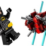 Free LEGO Batman Phantom Zone Set With O2
