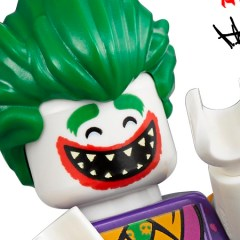 A Look At LEGO…. Joker Sets
