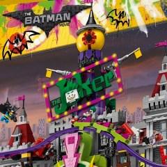 Introducing The Joker Manor