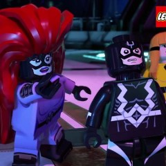 LEGO Marvel Super Heroes 2 Meet The Inhumans