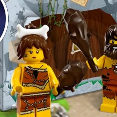 Free LEGO Iconic Cave Set With O2 Priority