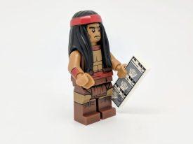 Apache 1