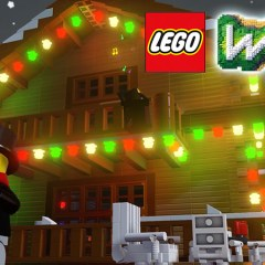 Christmas Fun Coming To LEGO Worlds This December