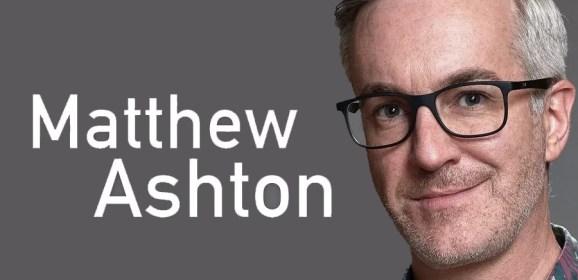 Meet LEGO Masters Matthew Ashton Today