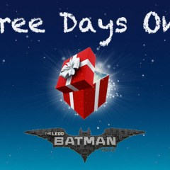 Day 1 Super Surprise LEGO Offers For 3 Days Only