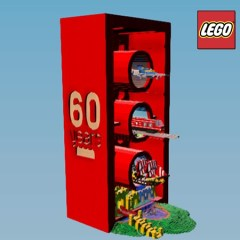 LEGO Worlds Celebrates 60 Years Of The Brick