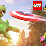 LEGO Marvel 2 Champions DLC Now Available