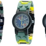 LEGO Buildable Watches Half Price Sale