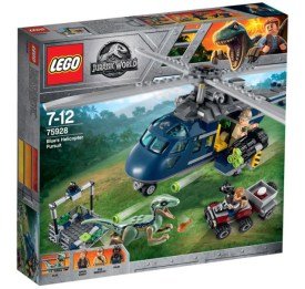 75928 Blue's Helicopter Pursuit 1