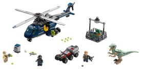 75928 Blue's Helicopter Pursuit 2