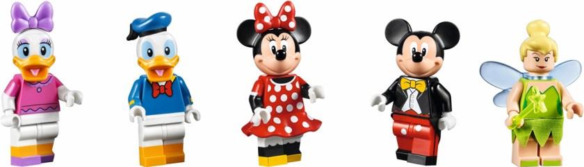 LEGO Disney Castle (71040)
