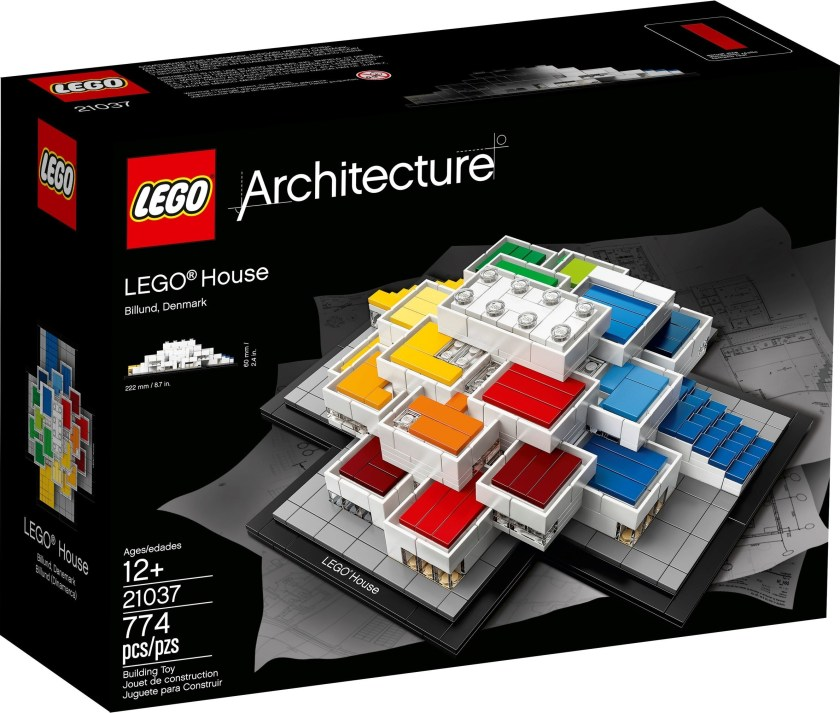 LEGO House Exclusives