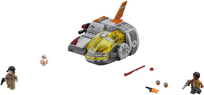 The Brick Show - Page 177 of 298 - LEGO News & Happenings