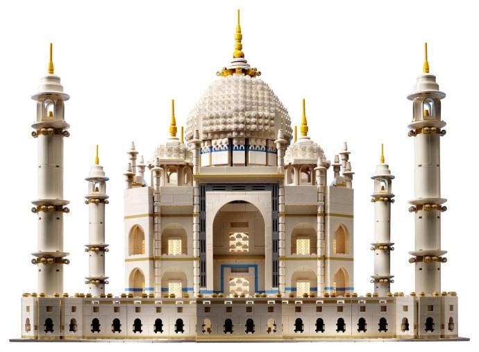 LEGO Creator Taj Mahal (10256)