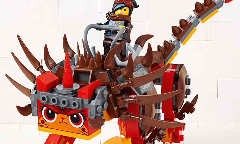 First Wave of LEGO Movie 2 Official Set Images and Product Details Released