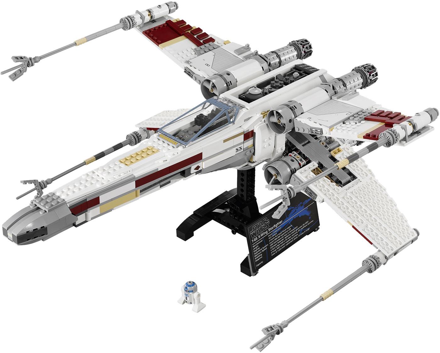 2019 LEGO Star Wars Sets Listed Via Amazon UK - The Brick Show