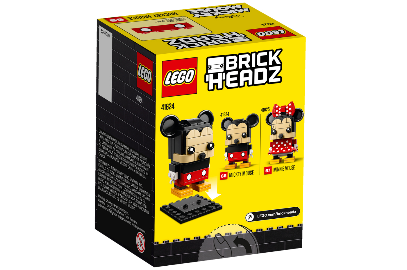 112 19 Brick Show The Lego News Archives Page Set Of IWDH2E9