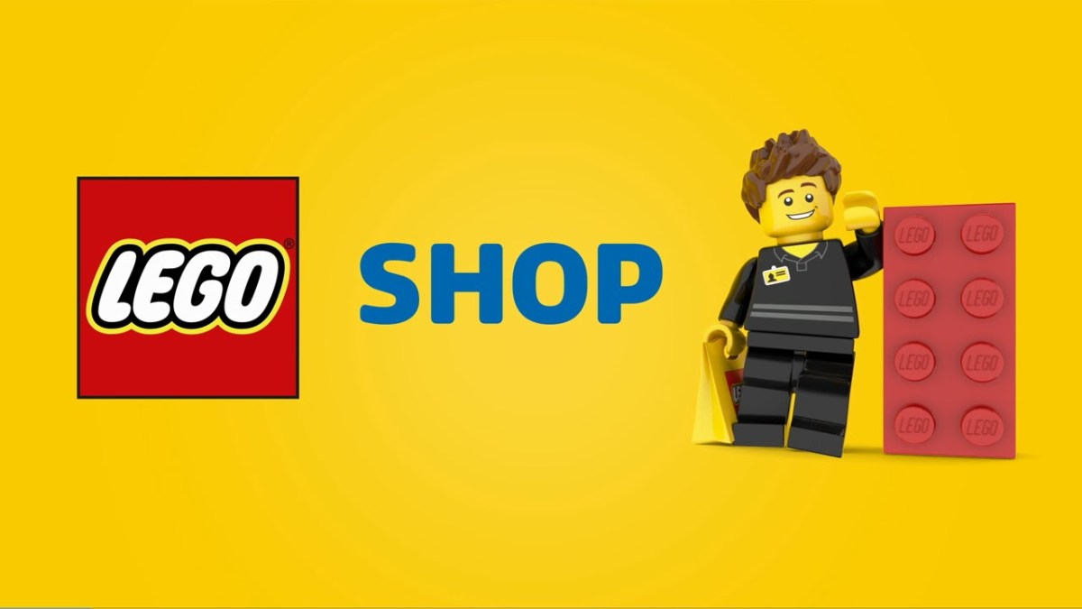 New shop.LEGO.com Pages Launched for Estonia, Greece, Latvia, Slovakia and Slovenia