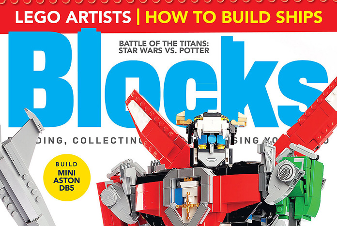 Blocks Magazine Issue 48