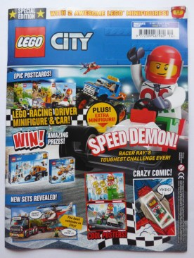 LEGO City Mag 7 (3)