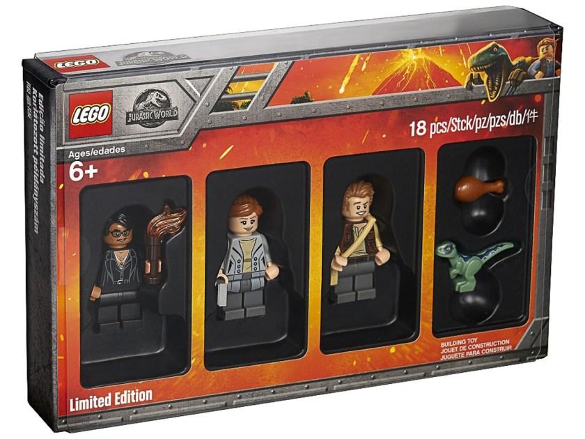 LEGO Bricktober 2018