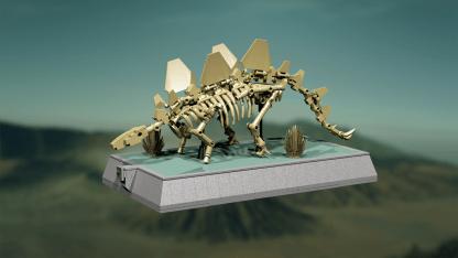 lego ideas dino fossils (5)