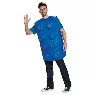 LEGO Costumes for AFOLs