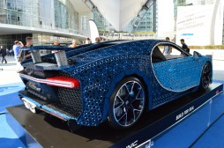 life-sized technic bugatti (1)