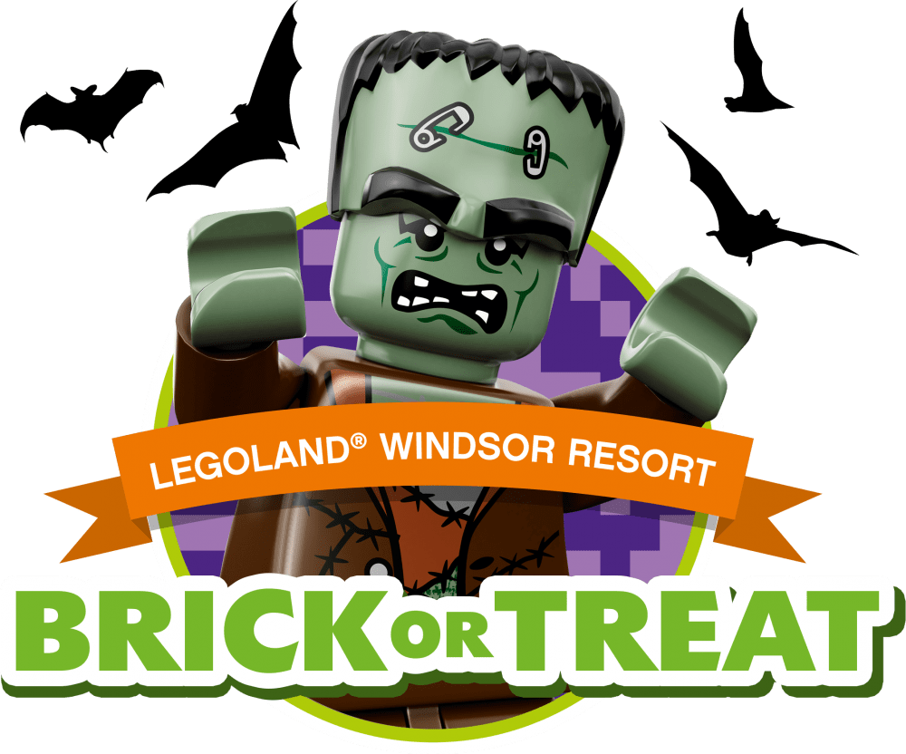 LEGOLAND Windsor Announces Brick or Treat Halloween Events