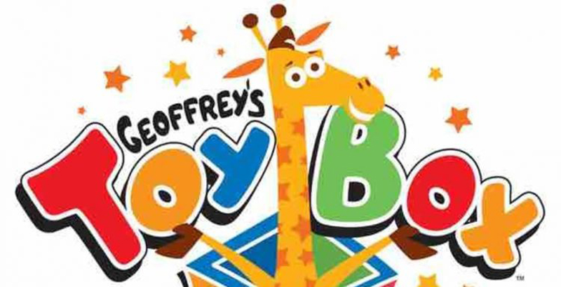 Geoffrey's Toy Box