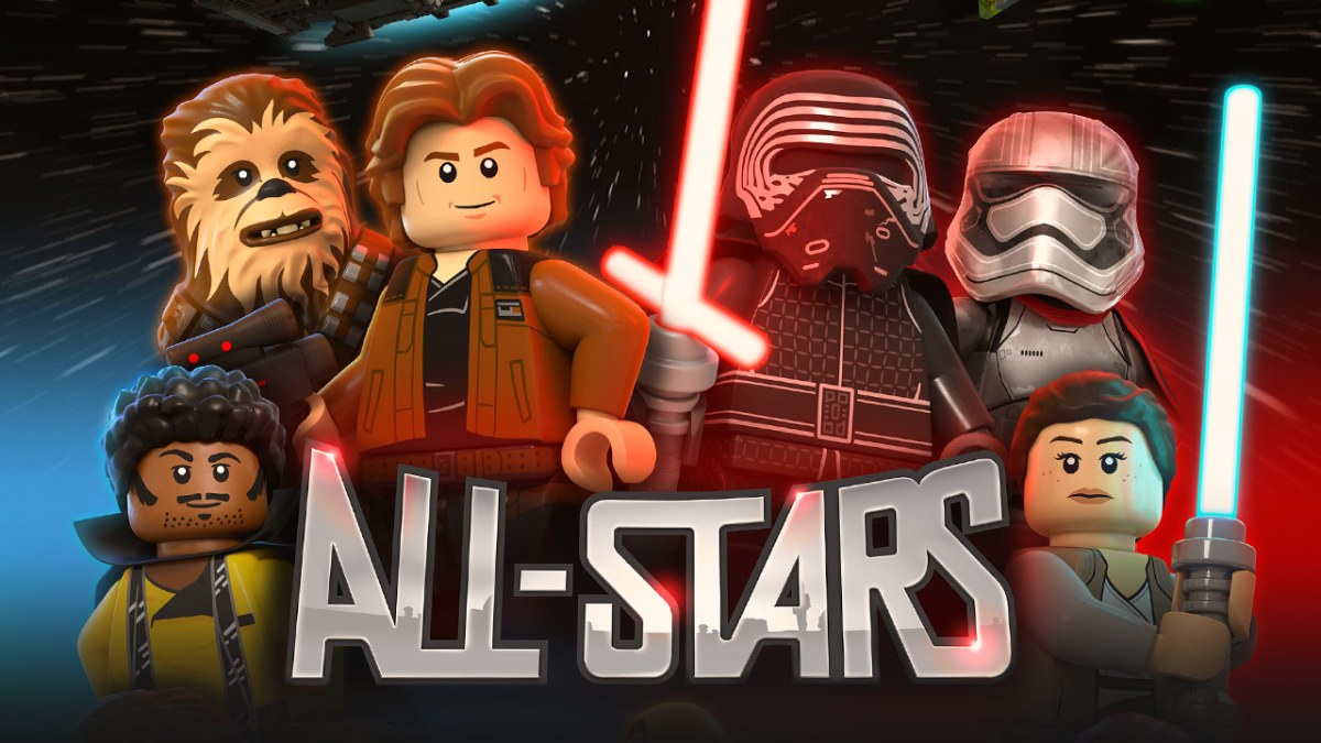 "Creators of ""LEGO Star Wars: Freemaker Adventures"" and ""LEGO Star Wars All-Stars"" Appearing in Panel at Star Wars Celebration Chicago"