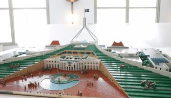 This 65,000-Piece Custom LEGO Concorde Will Amaze You