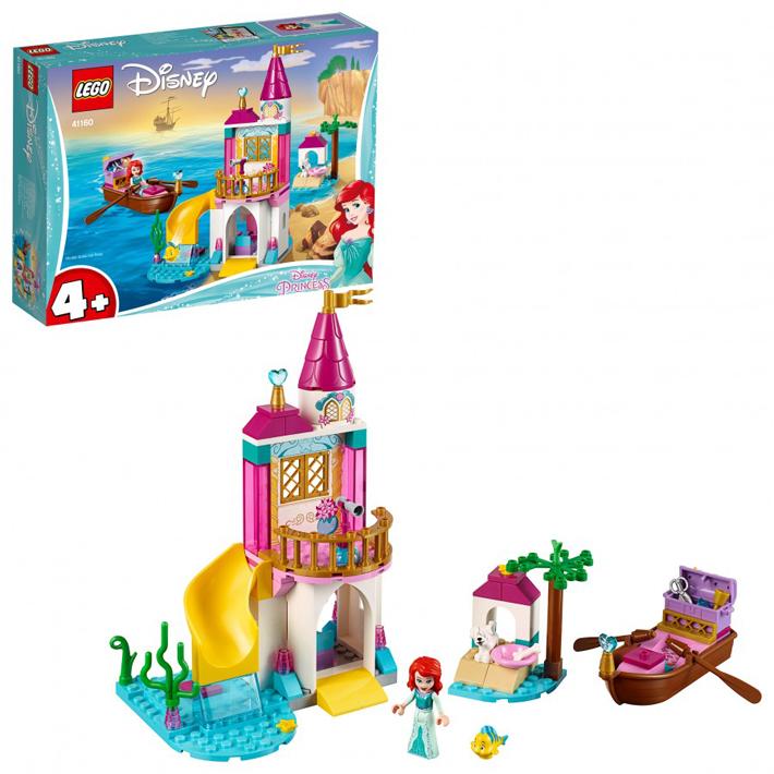 Lego Disney Castle Retire